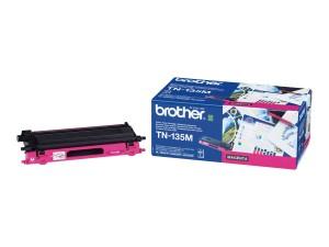 BROTHER Toner magenta   f. HL-40x0x