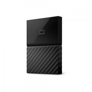 """WD 6,4cm(2,5"""") 2TB My Passport USB3.0 schwarz"""