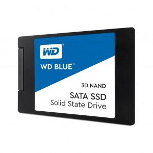 """WD Blue 3D SSD 6,4cm(2,5"""") 4TB SATA 6Gb/s"""