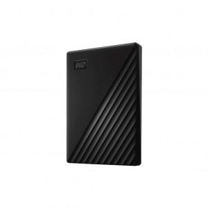 """WD 6,4cm(2,5"""") 5TB My Passport USB3.0 schwarz"""