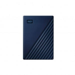 "WD 6,4 cm (2,5"") 2 TB My Passport für Mac USB 3.0"