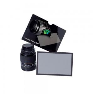 X-Rite ColorChecker Mini Grey Balance Card (Adobe Promo)