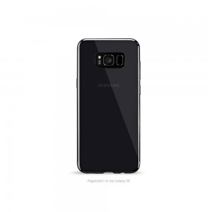 Artwizz NoCase für Samsung Galaxy S9 (black)