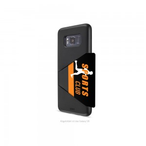 Artwizz TPU Card Case für Samsung Galaxy S9