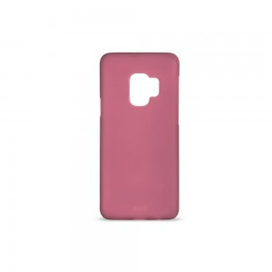 Artwizz Rubber Clip für Samsung Galaxy S9 (berry)