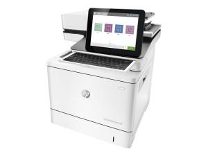 HP Color LaserJet Enterprise MFP M578c A4 color laser USB 38ppm (ML)