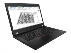 LENOVO ThinkPad P17 G1 i7-10850 43,9cm 17,3Zoll UHD 2x16GB 1TB SSD W10P64 NVIDIA QuadroRTX4000/8GB Topseller