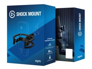 Elgato Shock Mount for Wave Series