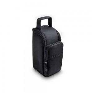 RIVA ARENA Travel Bag (schwarz)