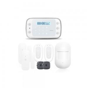 Smanos Wireless Alarm System Kit GSM/SMS X500