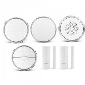 ?Smanos K1 Smart Home DIY Kit K1 (Alexa, Google, IFTTT, Nest)