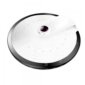 Smanos UFO Panoramic WiFi HDCamera PT-180H