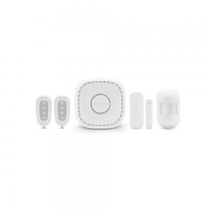 Smanos Wireless Alarm System Kit Wifi W220 (Alexa, Google, IFTTT)