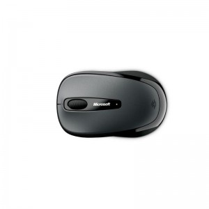Microsoft Wireless Mobile Mouse 3500 (black)