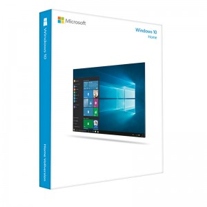 Microsoft Windows 10 Home N 32/64BIT dt. USB