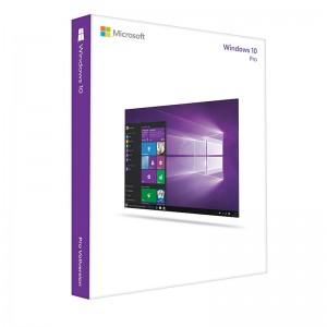 Microsoft Windows 10 Pro N 32/64BIT dt. USB