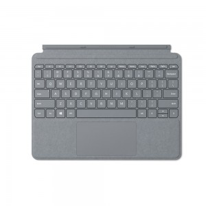 Microsoft Surface Go Type Cover (Platin)