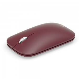 Microsoft Surface Mobile Mouse (Burgunderrot)