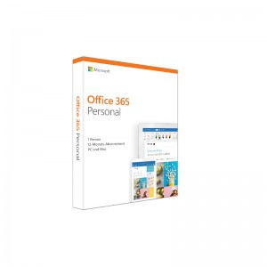 Microsoft Office 365 Personal dt. PKC *