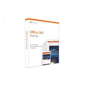 Microsoft Office 365 Home dt. PKC *