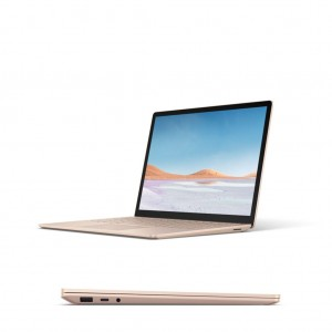 "Microsoft Surface Laptop 3 (13,5"") (i5/8GB/256GB) Sandstein"
