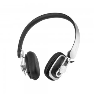 Moshi Avanti Air On-Ear Headphones (Jet Black)