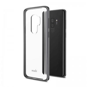 Moshi Vitros für Galaxy S9 Plus - Grau