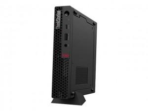 LENOVO ThinkStation P340 Tiny USFF i5-10400T 8GB DDR4 256GB PCIe NVMe SSD M.2 Nvidia P620/2GB noOD W10P64 Topseller