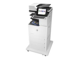 HP Color LaserJet Enterprise Flow MFP M682z
