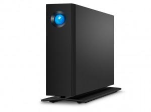 LaCie d2 Pro USB-C 7200rpm 4TB