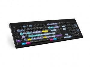 LogicKeyboard Davinci Resolve 15 Astra BL UK. (Mac)