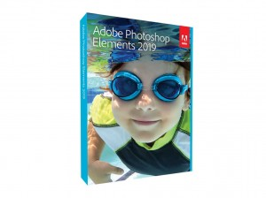 Adobe Photoshop Elements 2019 dt. Mac/Win Upg