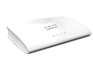 DrayTek Vigor 165 (VDSL2, ADSL2)
