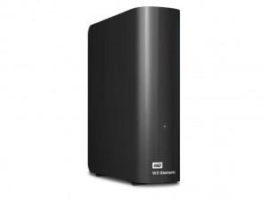 "WD 8,9cm(3,5"") 6TB Elements Desktop USB3.0"