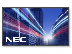 """NEC 190,5cm(75"""") MultiSync X754HB"""