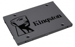"KINGSTON 120GB 2.5"" SATA-3 SSD Now, UV500-Serie"