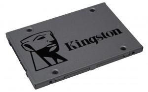 "KINGSTON 240GB 2.5"" SATA-3 SSD Now, UV500-Serie"