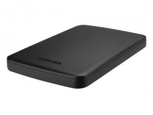 "TOSHIBA Canvio Basics 1TB 2.5"" USB 3.0 extern schwarz"