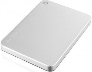 "TOSHIBA Canvio Premium 2TB 2.5"" USB 3.0 silber"