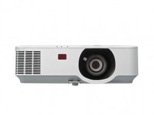 NEC LCD Beamer P603X