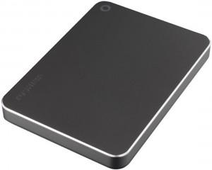 "TOSHIBA Canvio Premium 1TB 2.5"" USB 3.0 dunkelgrau"