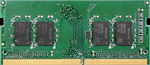 SYNOLOGY 4GB Ram Modul DDR4 DIMM 2133Mhz