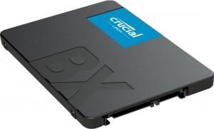 "CRUCIAL 240GB 2.5"" SATA-3 SSD, BX500"
