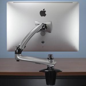 NewerTech NuMount Schreibtischhalterung iMac
