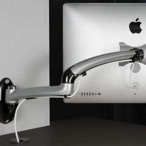 NewerTech NuMount Wandhalterung iMac