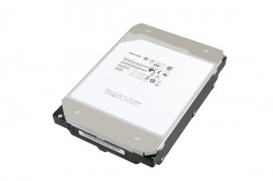 TOSHIBA Enterprise Capacity 14TB 3.5' SATA HDD