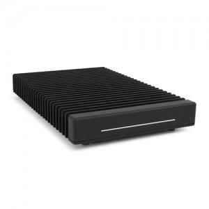 OWC ThunderBlade 1TB portable SSD, Thunderbolt 3