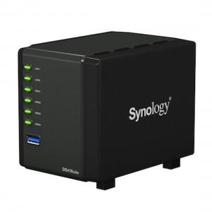SYNOLOGY DiskStation DS416slim NAS Server 4-Bay