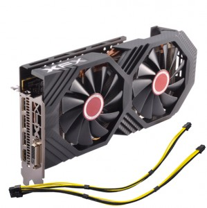 OWC Radeon RX 580 Bundle Mac Pro (2010-2012)