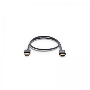 LMP HDMI (m) Kabel zu HDMI (m) 2.0 schwarz, 0,5m